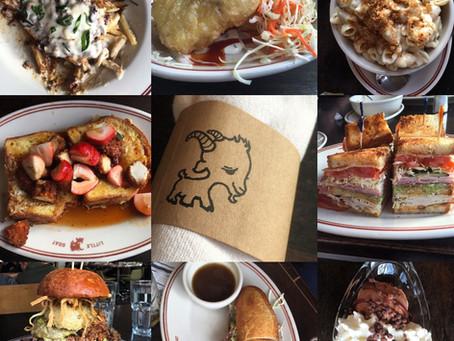 The Little Goat Diner
