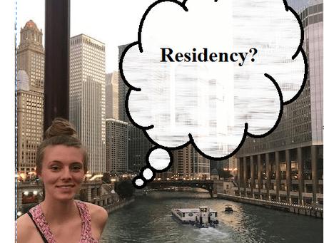 Considering Residency?