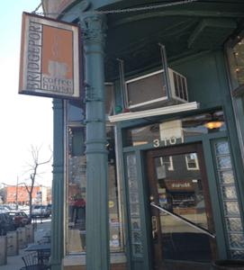 Bridgeport-Coffee-House