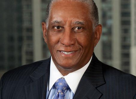 ICO Board of Trustees member Stephen Pugh to receive Lifetime Achievement Award