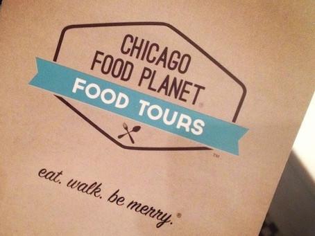 Gold Coast + Old Town Food Tour