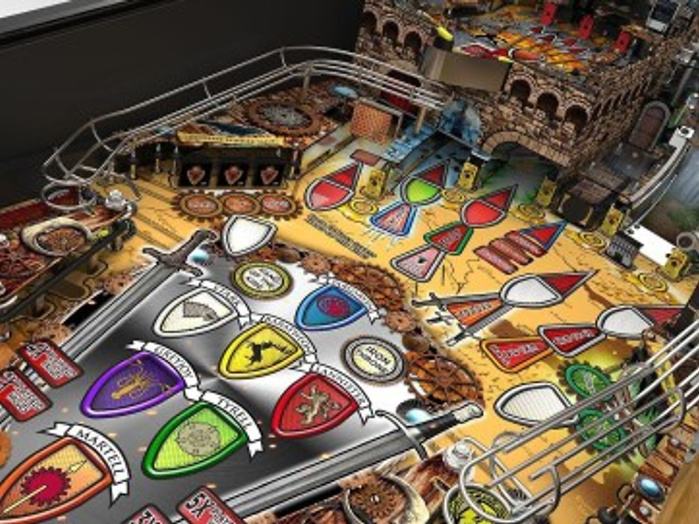 Game-Thrones-Pinball-Machine