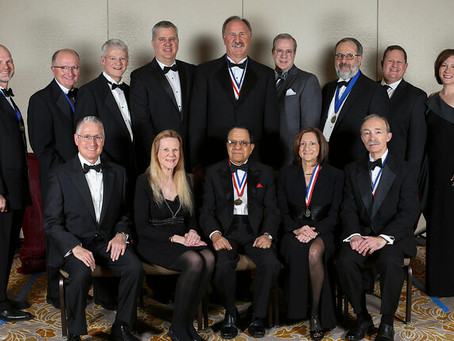 National Academies of Practice Induct ICO Fellows