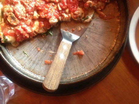 Rating Chicago's Pizza Joints