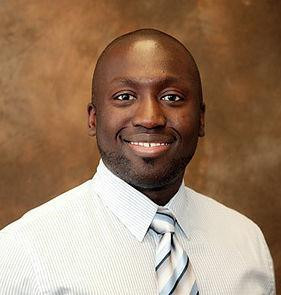 Board of Trustees Welcomes Dr. Nana Owusu