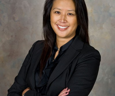 Dr. Karen Eng Elected Chairman of ICO's Board of Trustees
