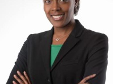Teisha Johnson Elected Secretary of NAGAP
