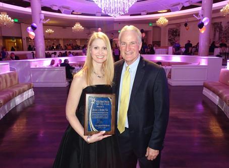 GPLI Names Dr. Renee Reeder Practitioner of the Year