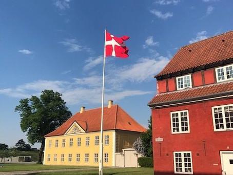 ICO in Denmark