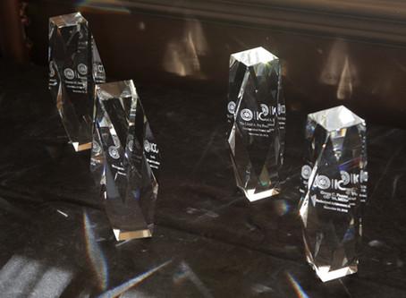 ICO Announces 2018 Alumni Association Award Recipients