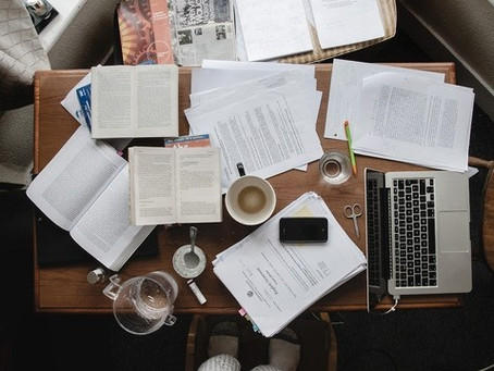 Caffeinate to Concentrate: 10 Places to Study for Boards