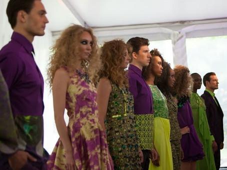 Chicago Fashion Week: Maison De LaCour