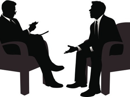 5 Pieces of Interviewing Advice for Prospective Students