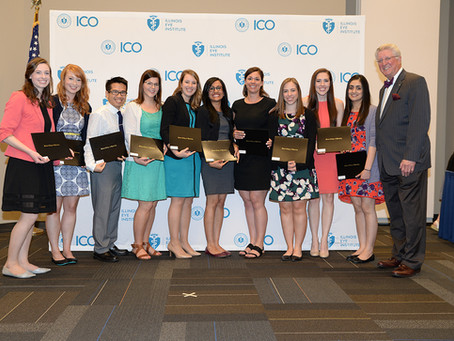 Class of 2016 Honored at Capstone