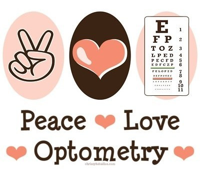 Welcome to the  Wonderful World of Optometry: Advice for Those Entering Optometry School