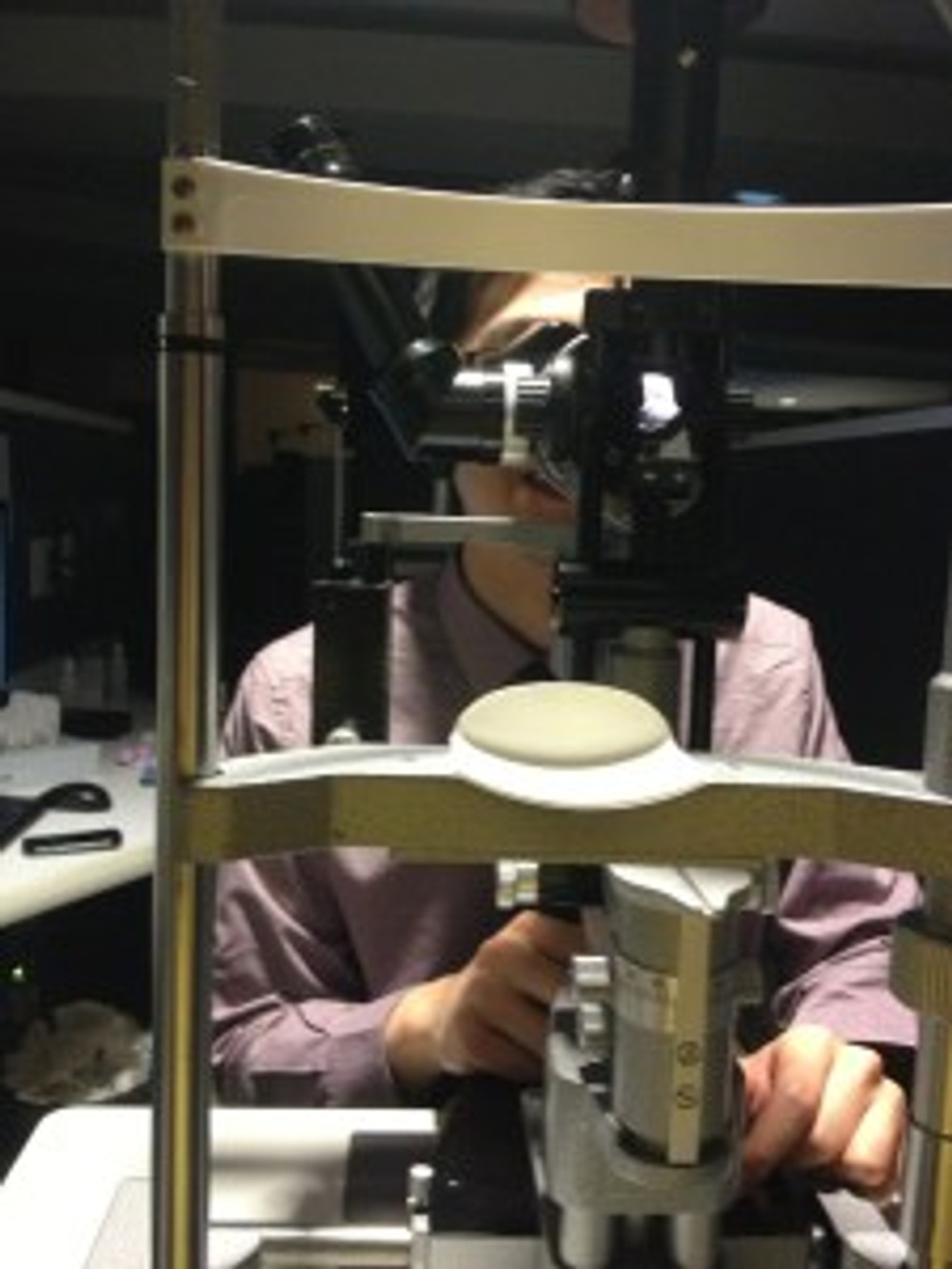 ICO Slip Lamp