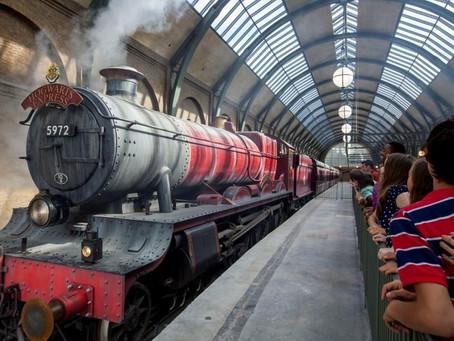Alohomora: Unlocking Harry Potter Fun before Third Year