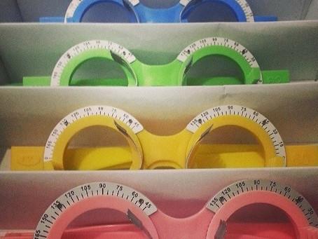 7 Things that Change in Optometry School