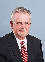 ICO's Chief Financial Officer John Budzynski
