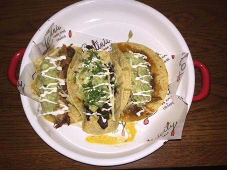 Tacos, Chorizo, and Jarritos: Latinicity