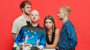 The Jungle Giants Announce Album and Australian Tour