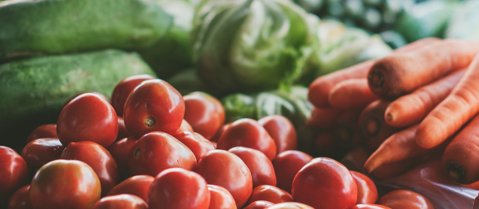Beginner's Guide to Growing Fruit and Veg
