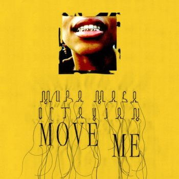Mura Masa Moves Us With 'Move Me'