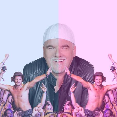 Hey Baby: The Legend of DJ Ötzi