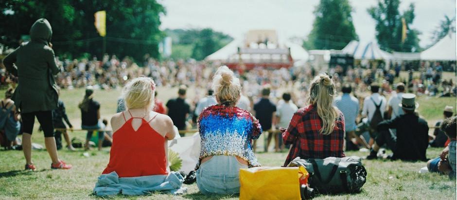 Summer Festivals For Beginners