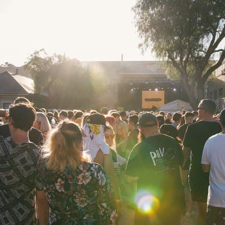 St Jerome's Laneway Festival 2019 | Sydney
