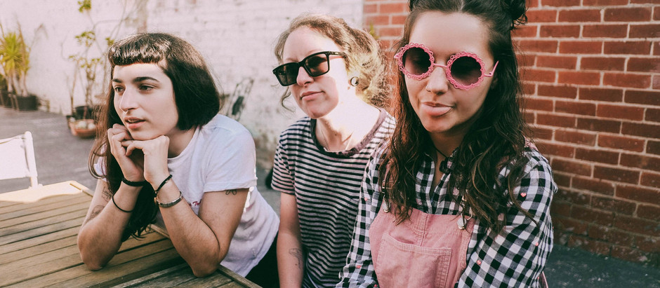 Why Australia Can't Cope With Camp Cope