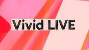 VIVID Live Announces Stacked 2021 Lineup