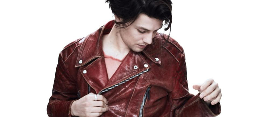 James Bay Releases 'Pink Lemonade'