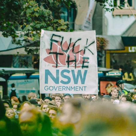 Don't Kill Live Music Rally | Sydney