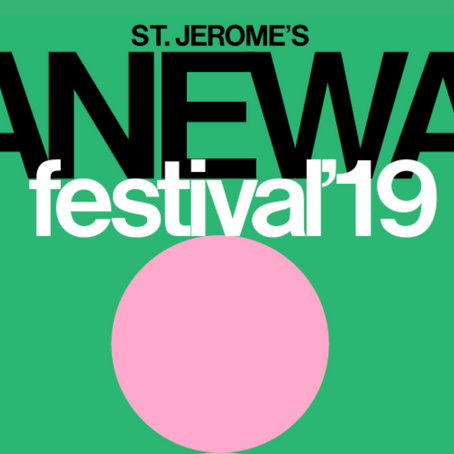 Laneway Melbourne Is Now 16+