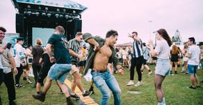 The Drop Festival 2020 | Newcastle