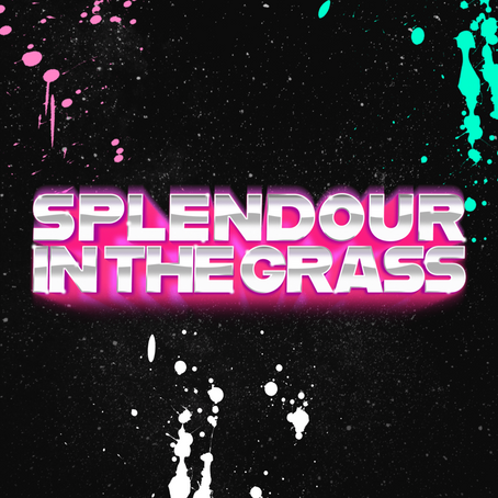 Splendour In The Grass Sideshows Announced