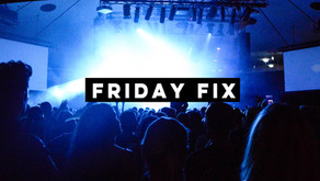 Friday Fix | January 31st