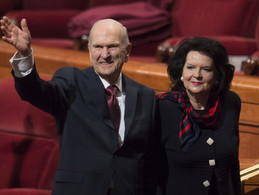 How the new LDS president can be a prophet of change