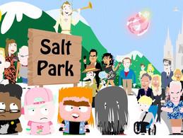 Salt Park Media Coverage Round Up