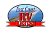 East Coast RV Expo Logo