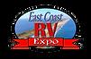 East Coast RV Expo Logo