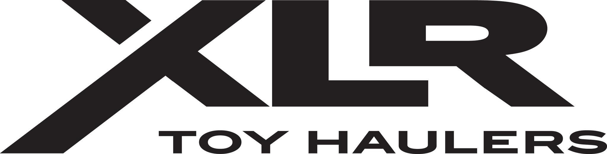 XLR Boost Toy Haulers