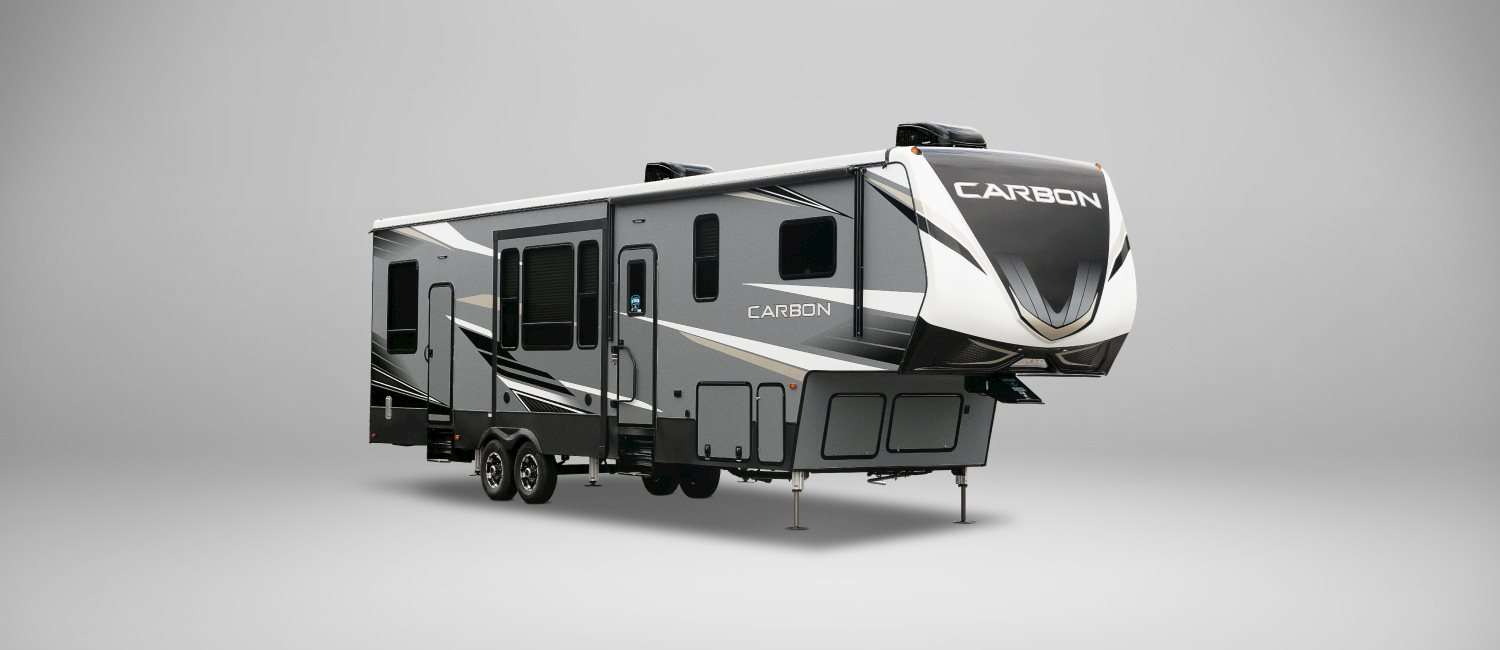 Keystone Carbon 5th Wheel Toy Hauler