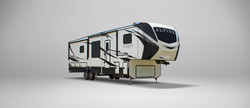 Keystone Alpine Fifth Wheel