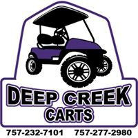 Deep Creek Carts