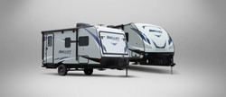 Keystone Bullet Travel Trailers