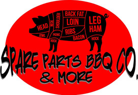 Spare Parts BBQ