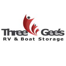 Three Gee's RV & Boat Storage