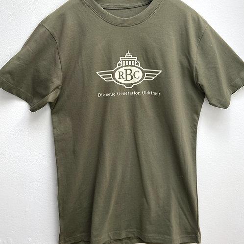 T-Shirt - ReBornClassics